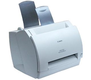 драйвера на принтер canon lbp 810