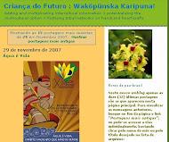 Blog EEI Crianças do Futuro