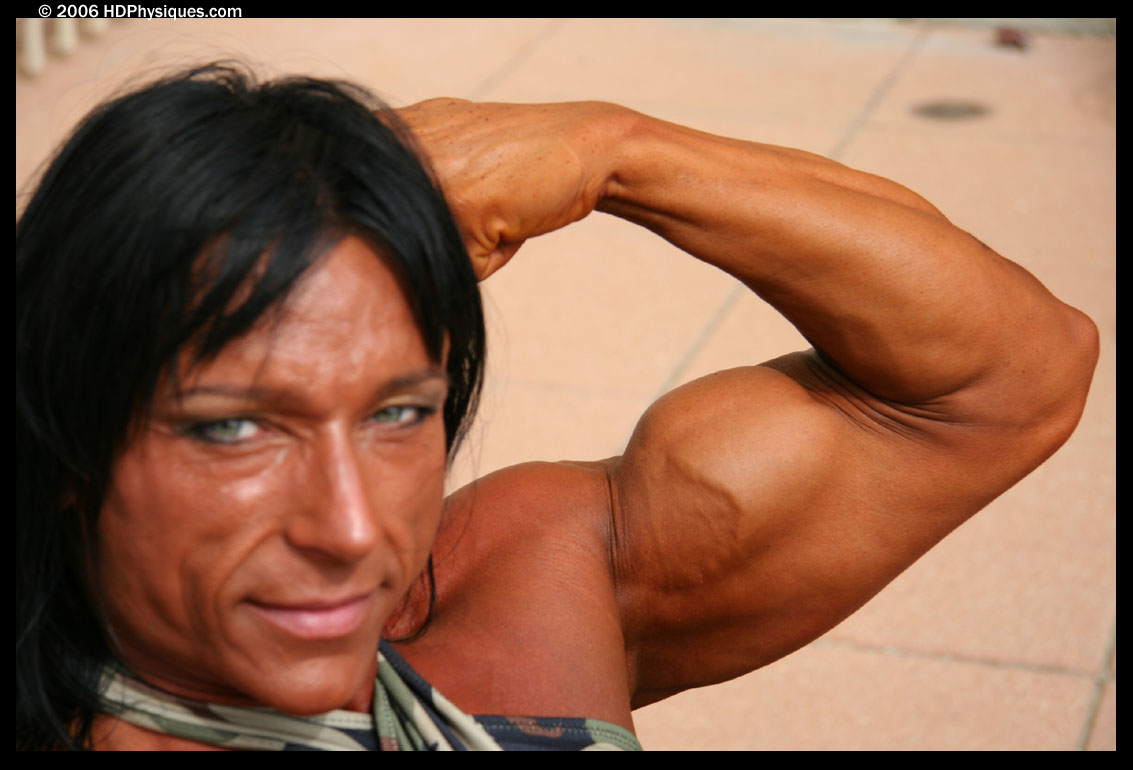 top 10 female bodybuilders who look like men
