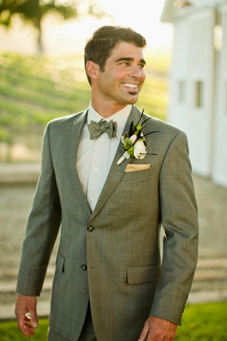 Chaqueta americana boda