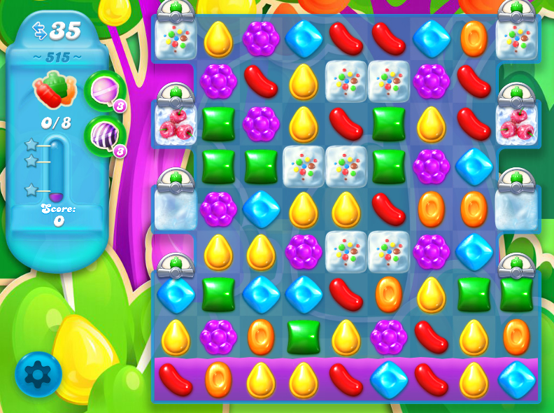 Candy Crush Soda 515