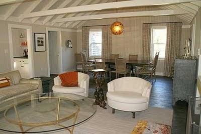 Salas y comedor juntos decoraciones cocinas - Decoracion de comedores y salas ...