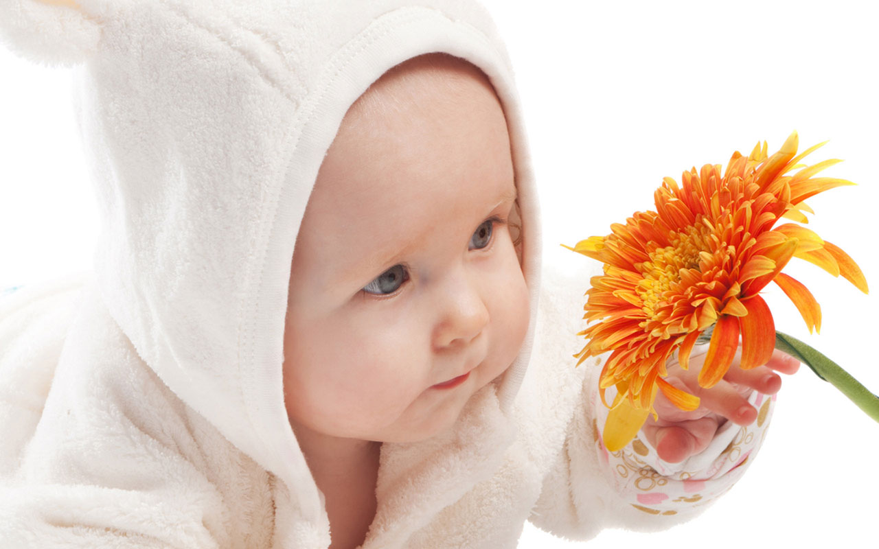 Stylish cute Baby Screen of Mobile, Desktop, Tablets ...
