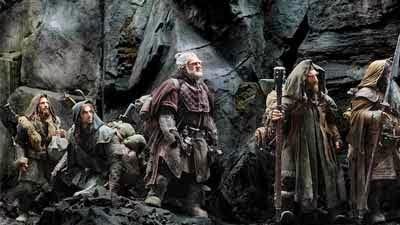 manusia hobbit