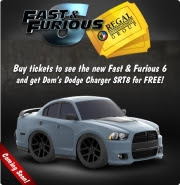 Facebook Game Car Town Gets 'Fast & Furious' | Innovation.World