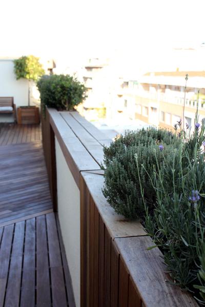 Missjardin 5 post sobre jardines en ticos y terrazas - Jardines en aticos ...