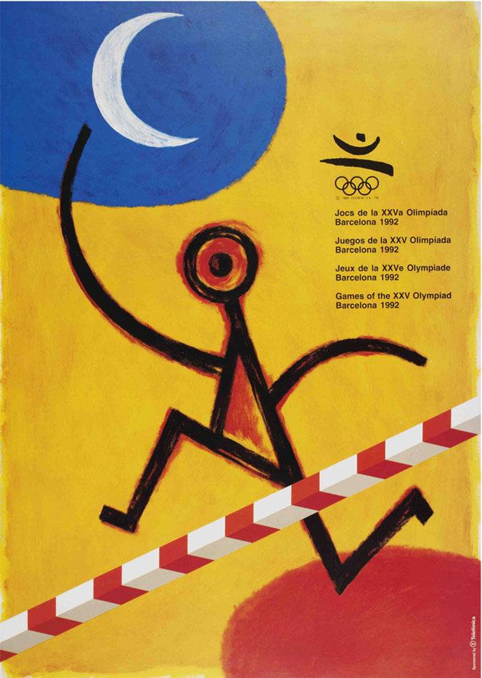 history of modern olympics pdf