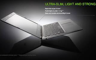 Ultrabook Notebook Tipis  Harga Murah Terbaik /></a></div>Soal harga <b>Acer Aspire S3 Ultrabook </b>ini terbilang cukup murah bila dibandingkan produk ultrabook merek lain,jika yang lain dibandrol di atas Rp.10.000.000 maka <b>Acer Aspire S3 Ultrabook </b>hanya berkisar Rp.8.000.000-an. Jika anda mencari ultrabook di tahun 2012 maka <a href=
