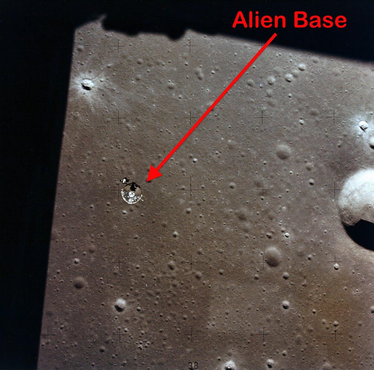 nasa secret moon base - photo #6