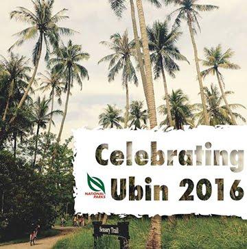 Celebrating Ubin 2016