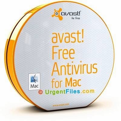 Download Avast Free Antivirus for MAC
