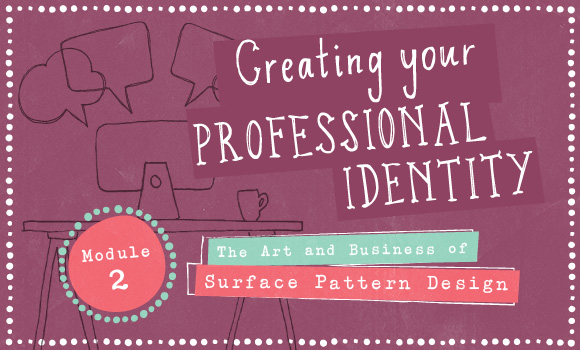 Creating your professional identity