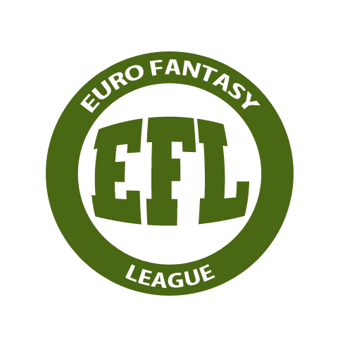 e-Football Fantasy League - Pin:119 Password: efootball