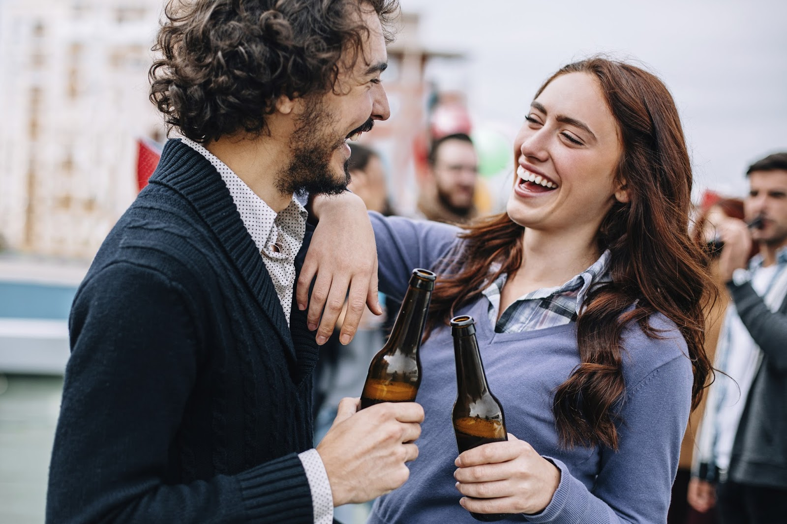 flirting tips for women Learn about flirting tips that can attract women and men improve your social interactions and create suggestive conversation with the opposite sex.