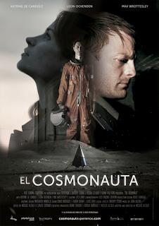 El cosmonauta dirigida por Nicolas Alcalá