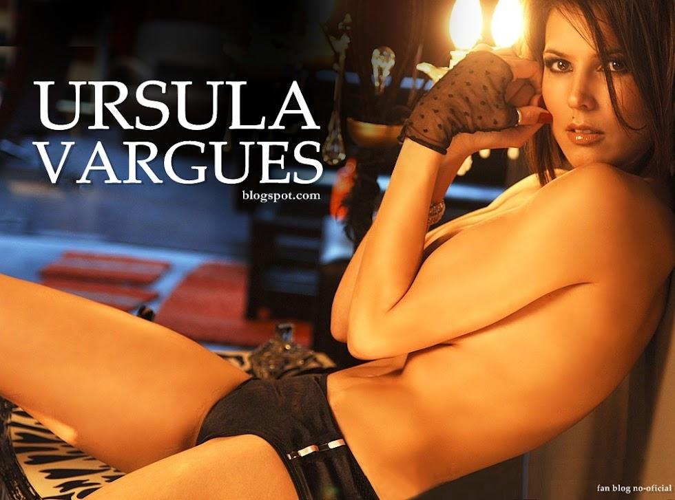 Ursula Vargues
