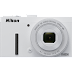 Nikon COOLPIX P340 heeft ingebouwde Wi-Fi