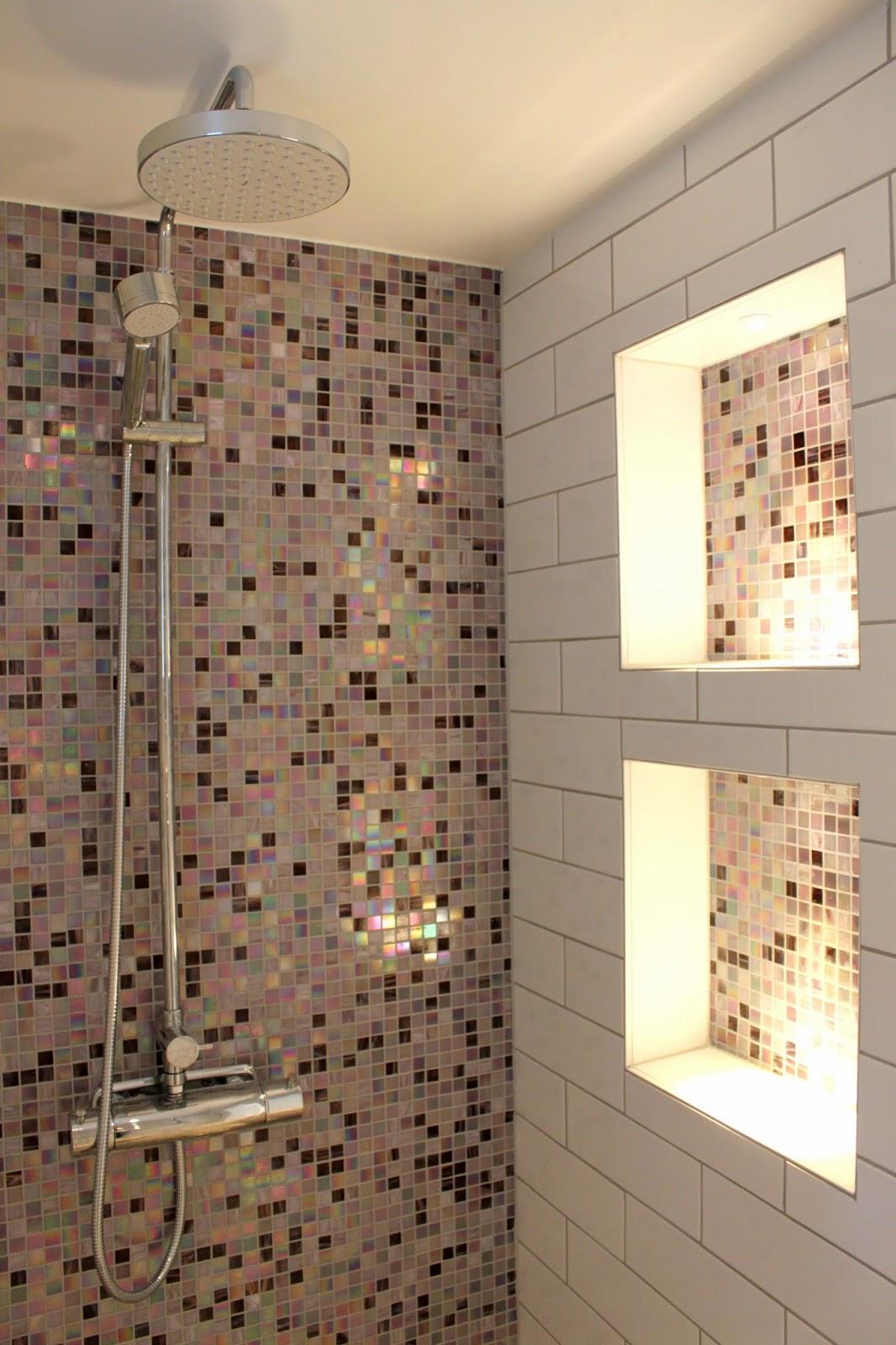 Sallys hus: badrum från början och till slut