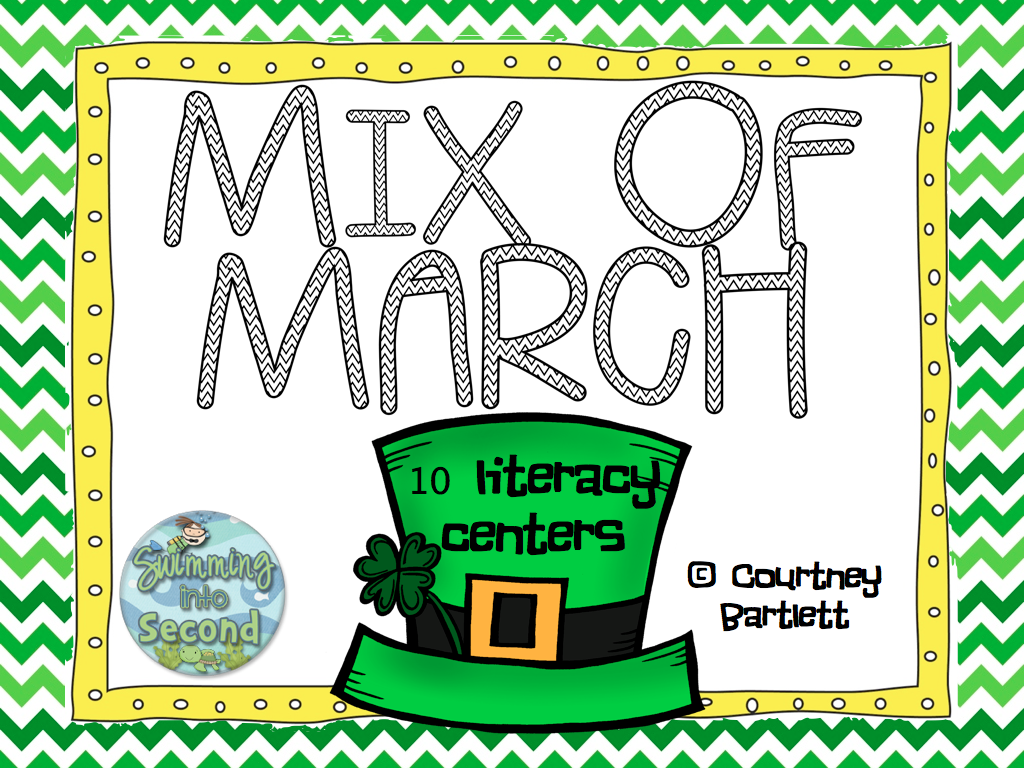 http://www.teacherspayteachers.com/Product/Mix-of-March-10-literacy-centers-521323