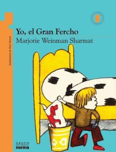YO, EL GRAN FERCHO