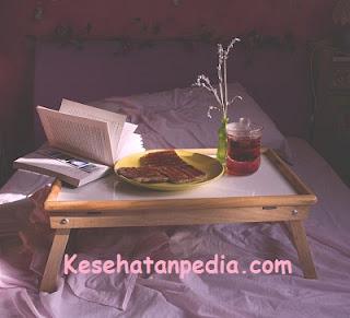 Bahaya meninggalkan sarapan pagi bagi kesehatan