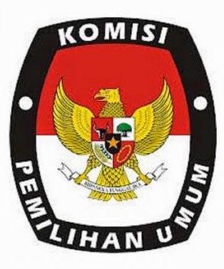 pemilu legislatif Indonesia 2014