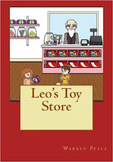 Leo's Toy Store