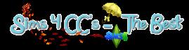 Sims 4cc