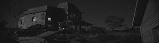 La casa de la colina. Psicosis