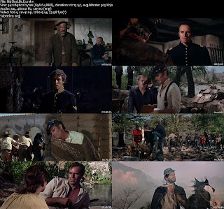 Major Dundee Movie Screenshots