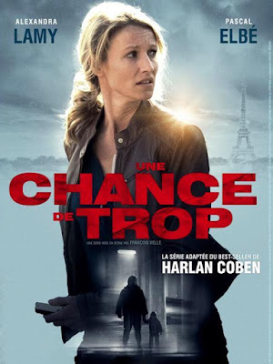 Une Chance De Trop (Miniserie de TV) S01 DVD R2 PAL Spanish