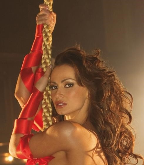 karina smirnoff playboy cover. Karina Smirnoff Playboy