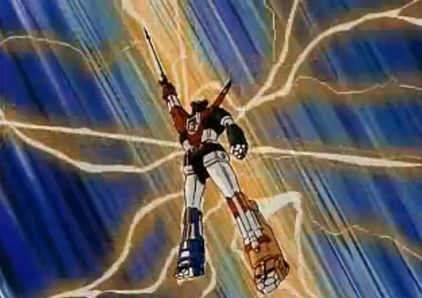 The Legend of Voltron Defender of the Universe Retro Pilipinas Kids Show 80's 90's