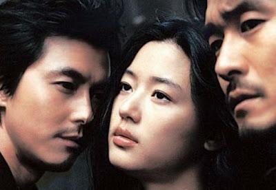 Daisy Drama Korea Paling Romantis Dan Populer