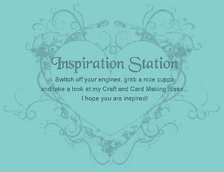 Inspiration Station