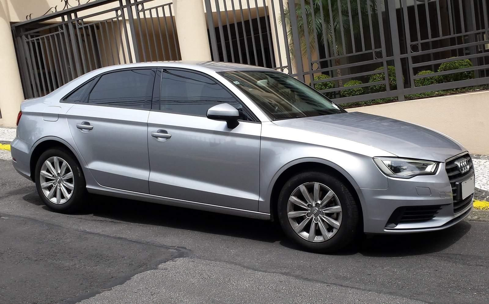 audi a3 sedan 1.4 tfsi attraction 2015: avaliação completa | car