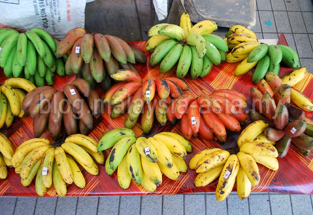 Miri Wet Market