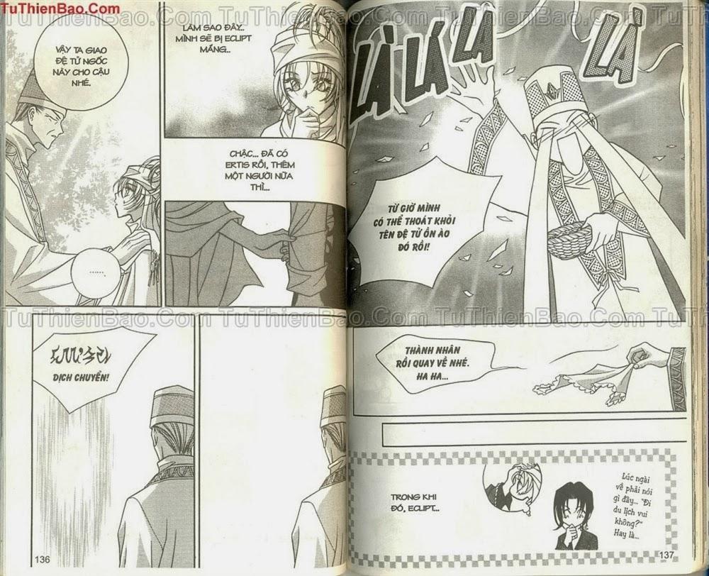 Hồi ký ma vương Chapter 2 - Trang 67