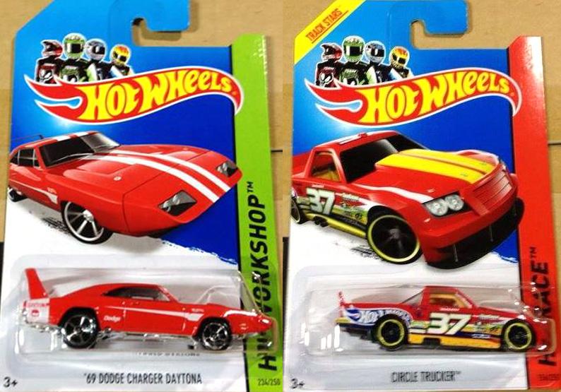 Hot Wheels 2014 Super Treasure Hunt T-hunted!: 2014 hot wheels
