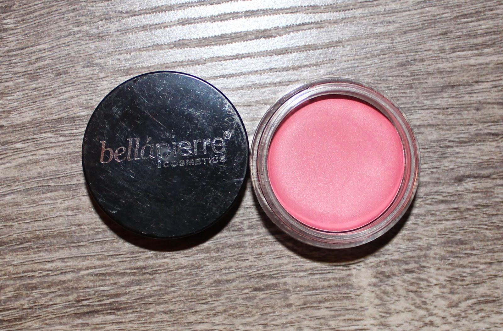 Bellapierre Pink Cheek & Lip Stain