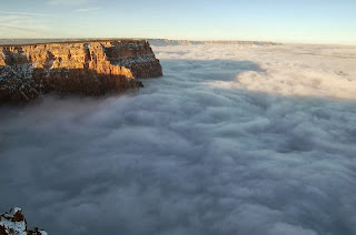kabut 10 tahun sekali