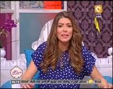 برنامج ست الحسن -- مع شريهان ابو الحسن حلقة  الأربعاء 17-9-2014