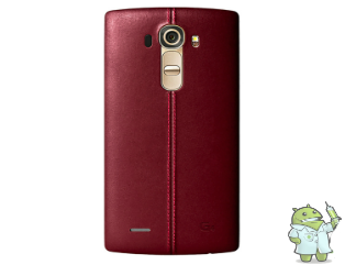 LG G4 videos promocionais