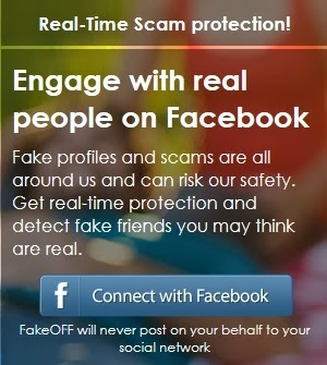identify facebook fake accounts