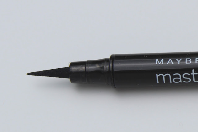 Maybelline Master Precise Liquid Eyeliner Review