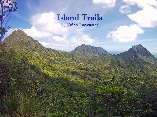 Island Trails
