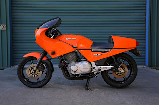 Laverda RGA 1000 1984