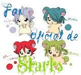 Soy fan de Stars ^^