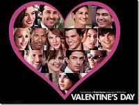 Kumpulan Kata - Kata Romantis Valentine Terbaru