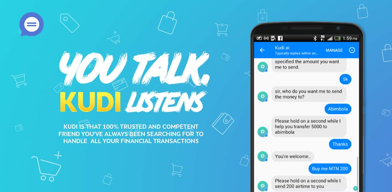 FINTECH REVIEW: Kudi.ai